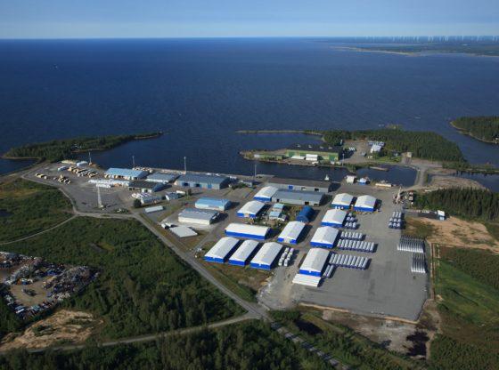 Port Of Kalajoki